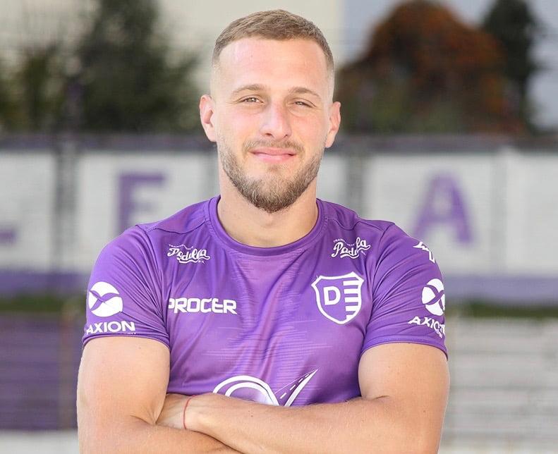Pedro Nicolás Sansotre