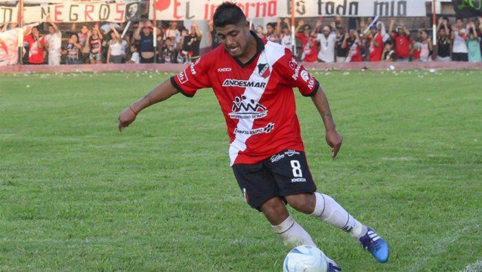 Oscar Alfredo Amaya