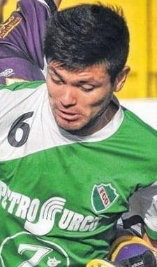 Pablo Sebastián Agüero