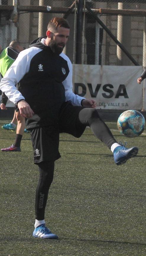 Pablo Gustavo Ostapkiewicz