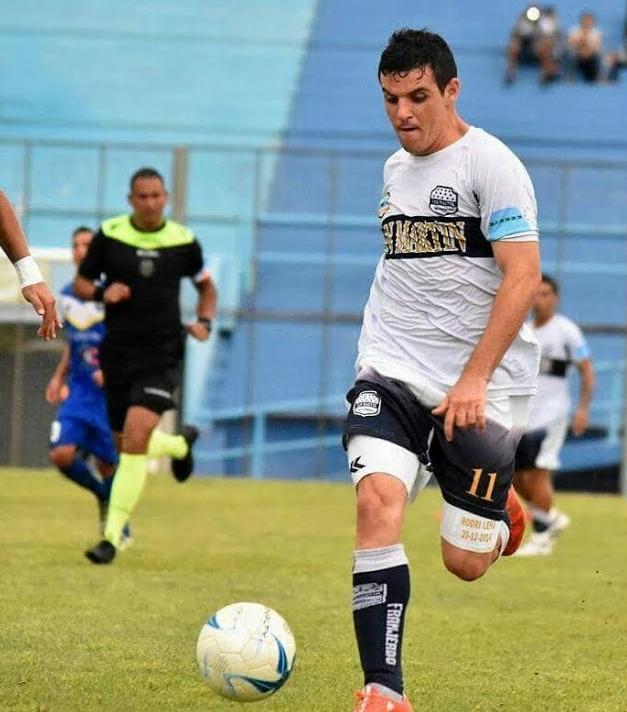 Pablo Gabriel Cravero