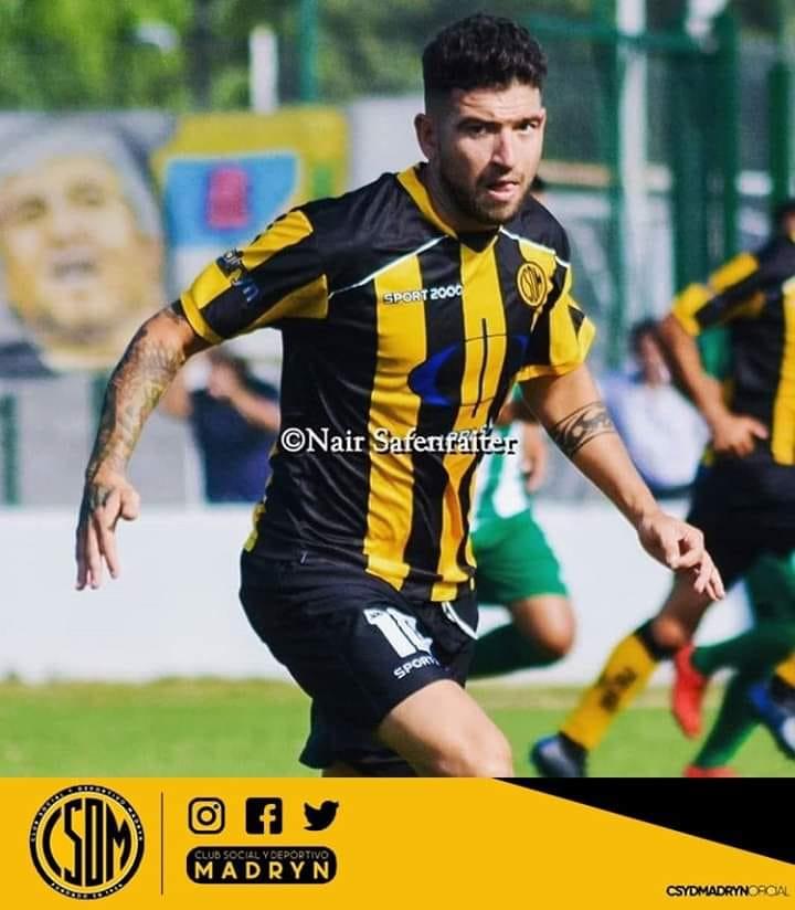 Ramiro Osvaldo Maldonado