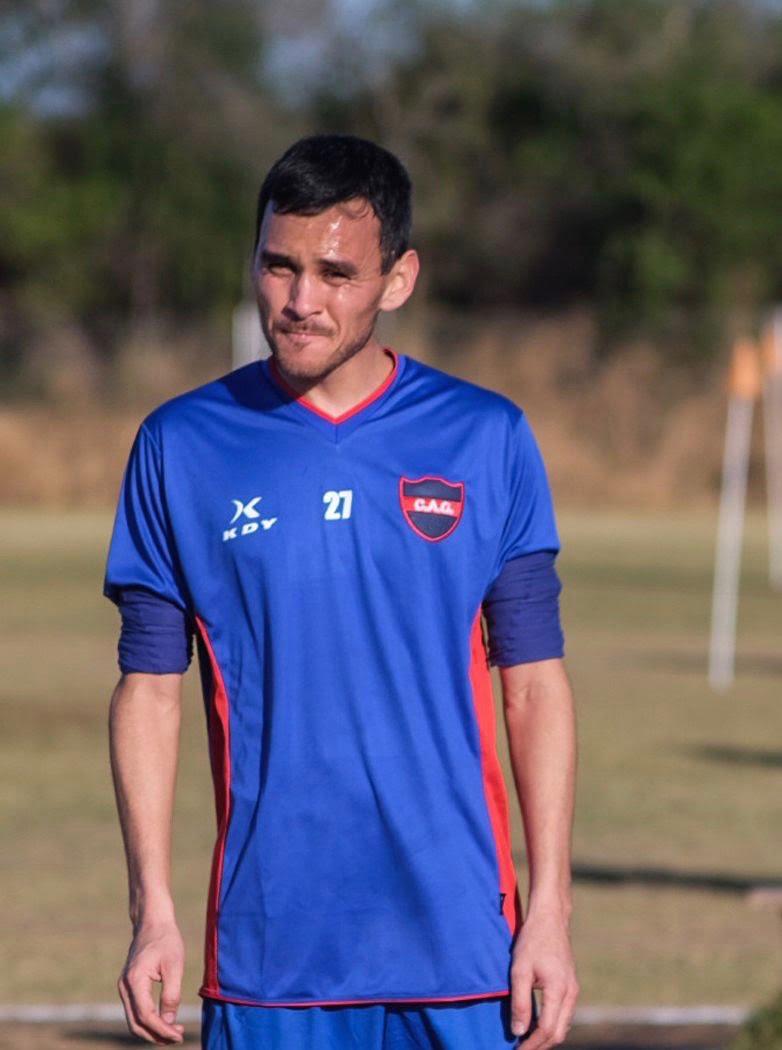Raúl Andrés Chalabe