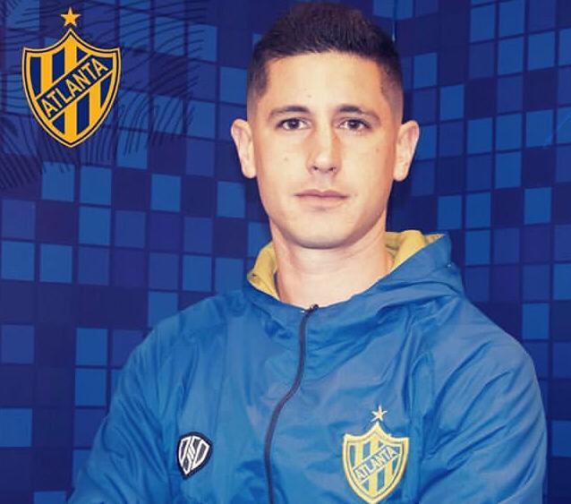 Rodrigo De Ciancio