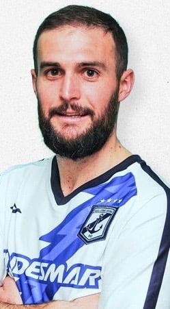 Rodrigo Leonel Depetris