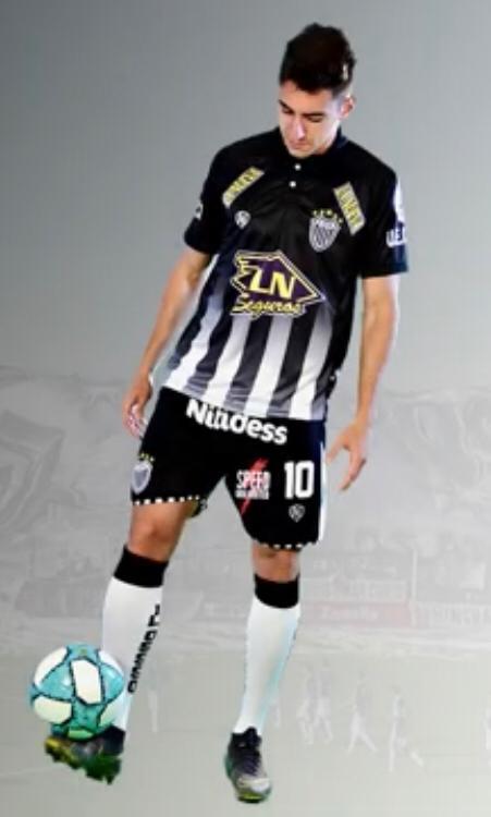 Rodrigo Iñaki Melo