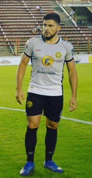 Richard Ariel Rodríguez