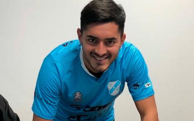 Sebastián Nahuel Prieto