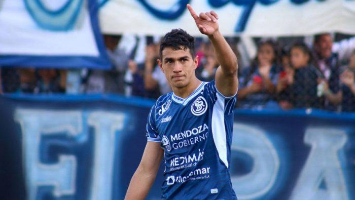 Sergio Fabián González