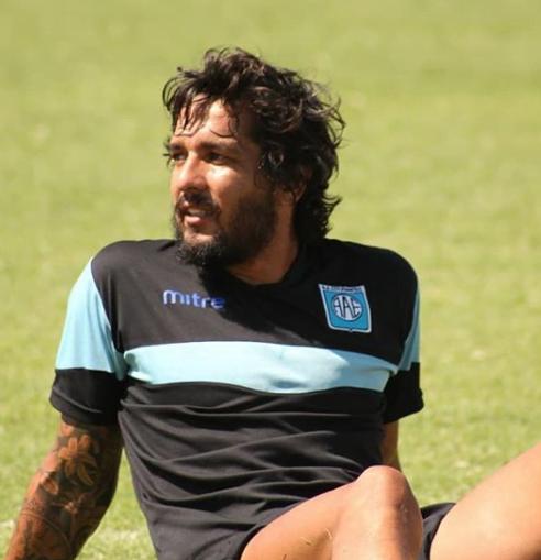 Víctor Raúl Beraldi