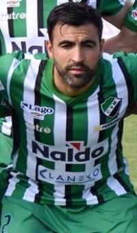 Víctor Enrique Manchafico