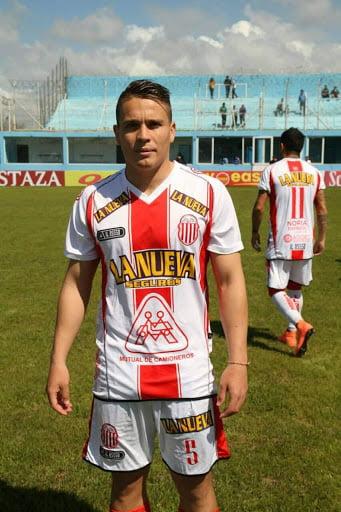 Carlos Alfredo Arce