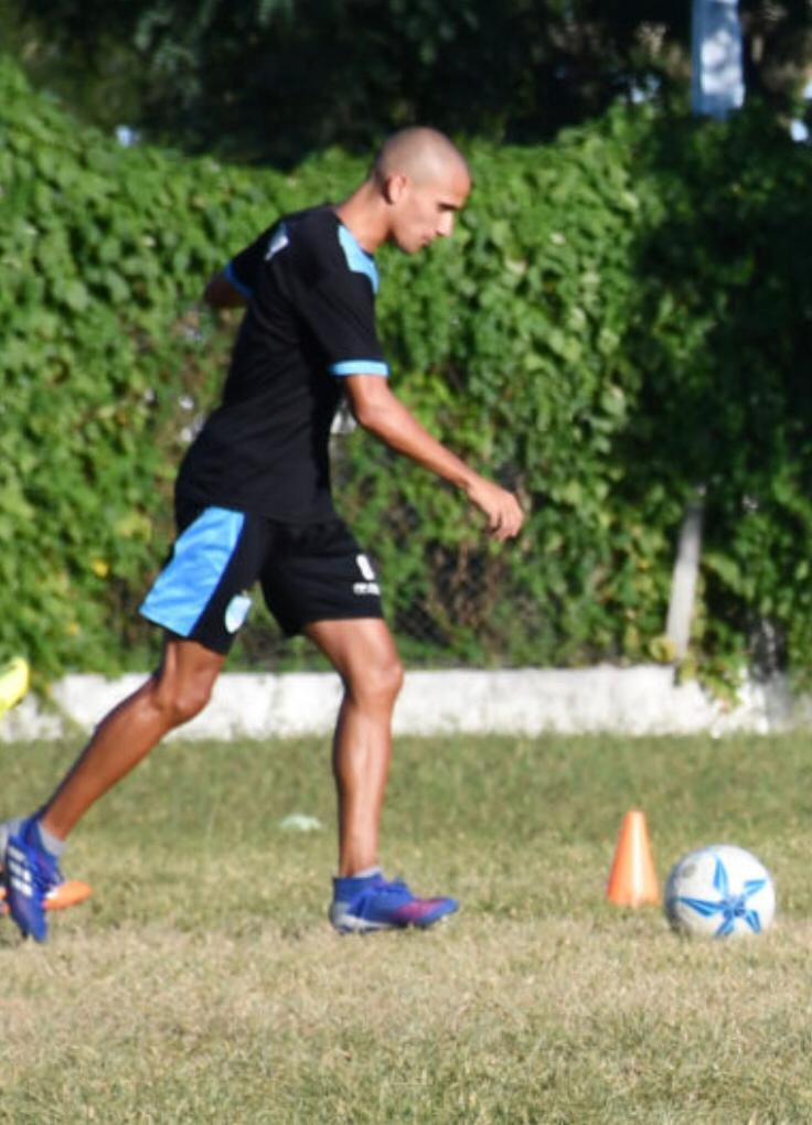 Claudio Darío Escalante