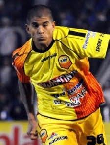 Daniel Alejandro Pérez