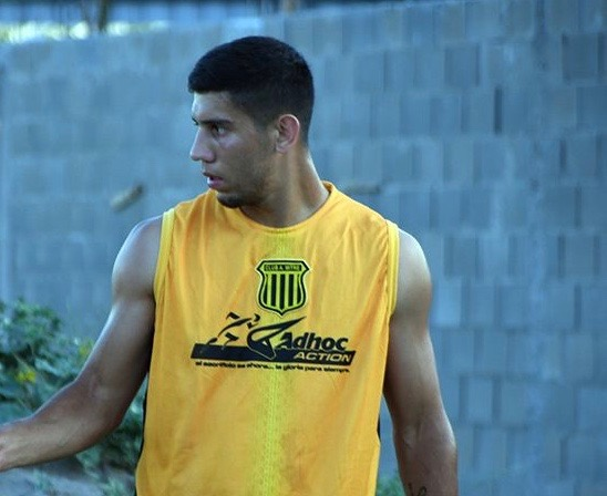 Enzo Adrián López