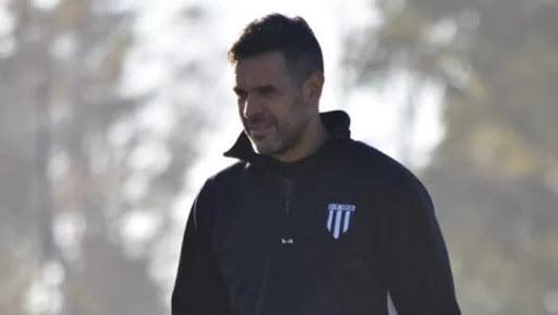 Gonzalo Damián Marronkle