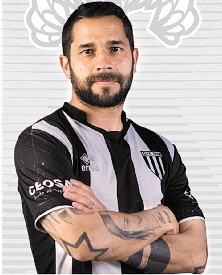 Leandro Damián Aguirre
