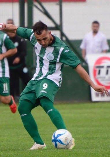 Matías Gabriel González