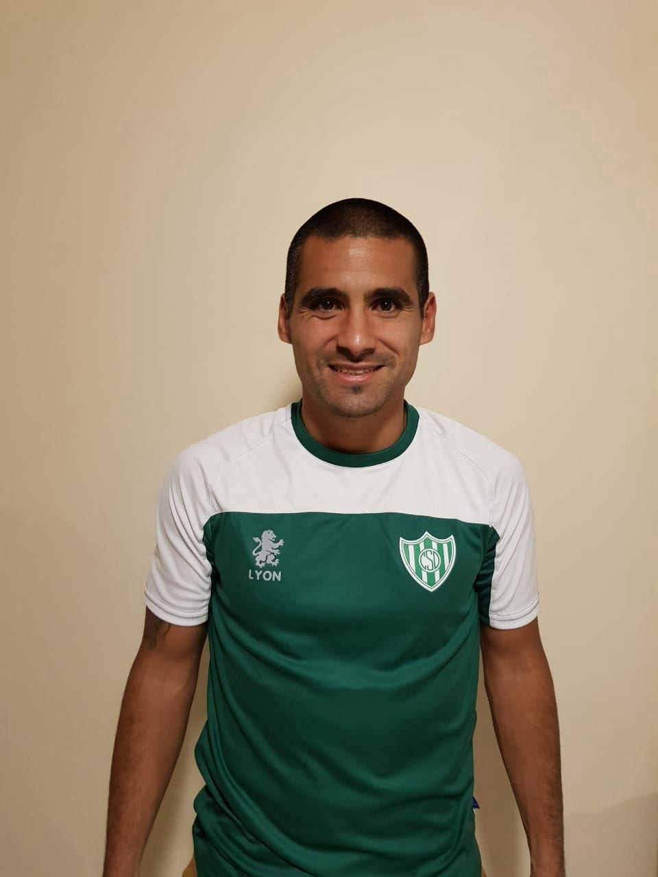 Pablo Andrés Aguilar