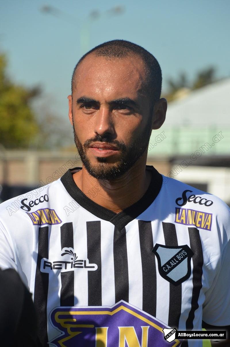 Sebastián Rodrigo Martínez