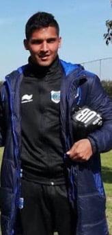 Álvaro Gastón Cazula