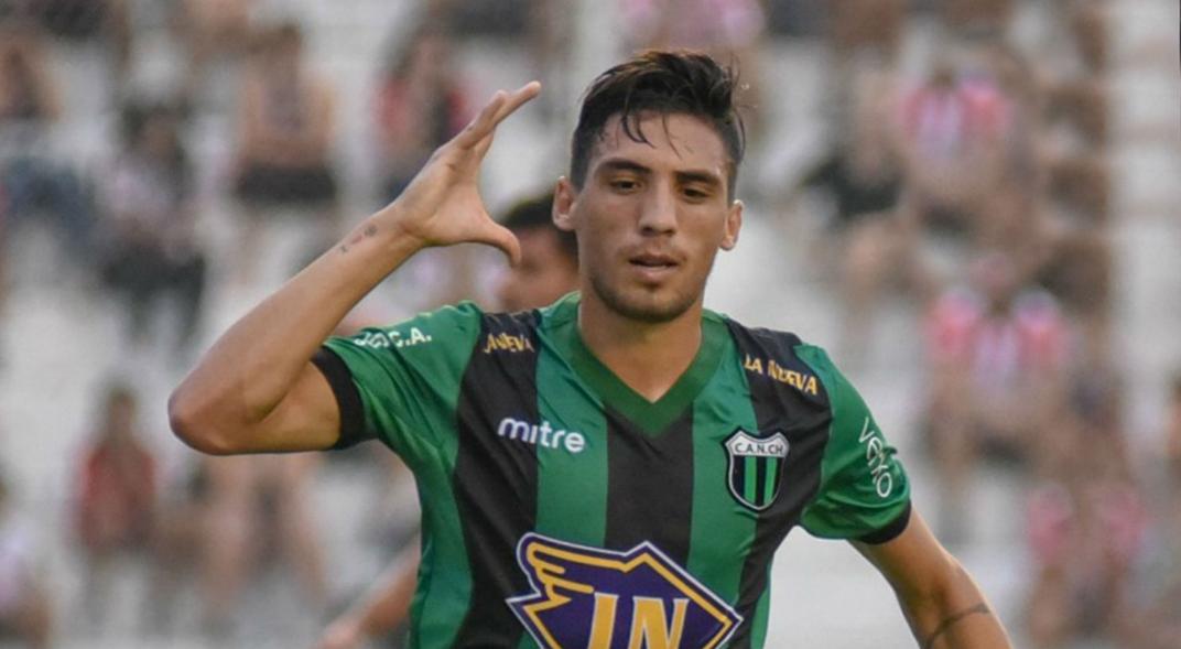 Eduardo Alejandro Melo