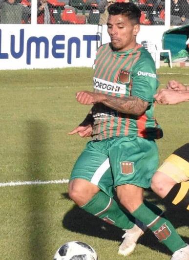 Emiliano Mathias Tellechea