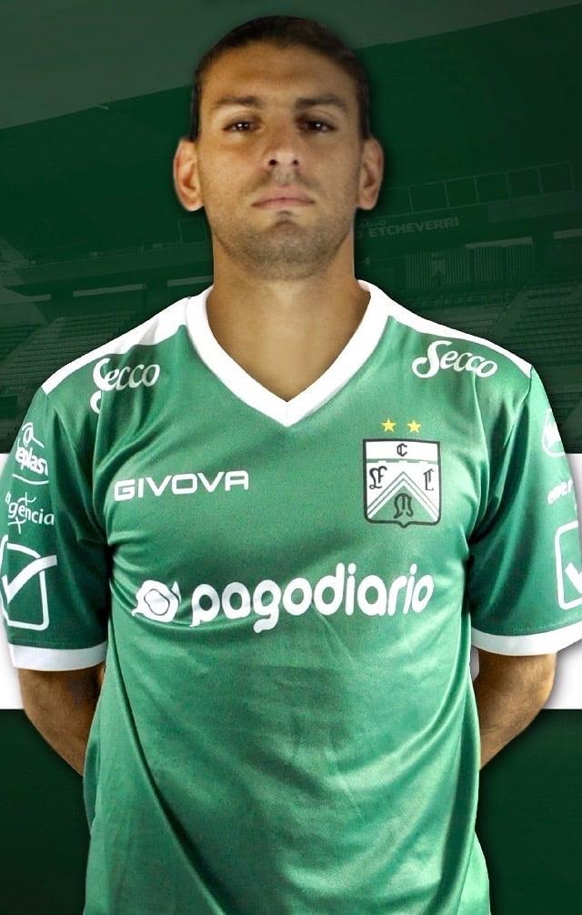 Guido Leonardo Milán