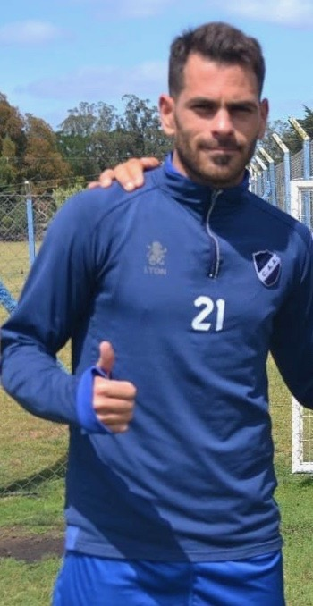 Juan Ramón Alsina