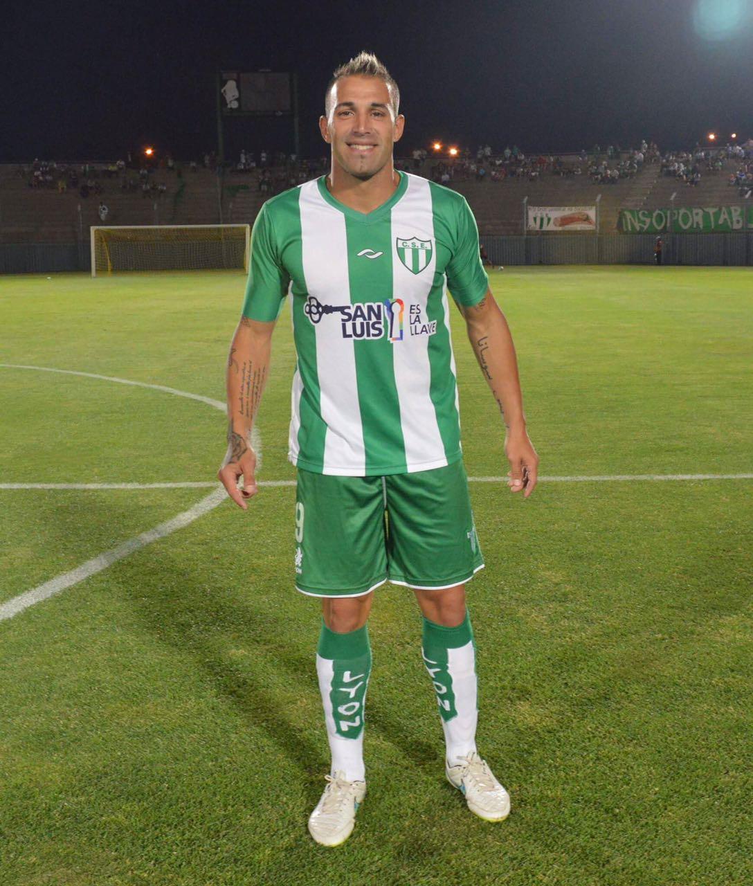 Leonel Ezequiel Felice