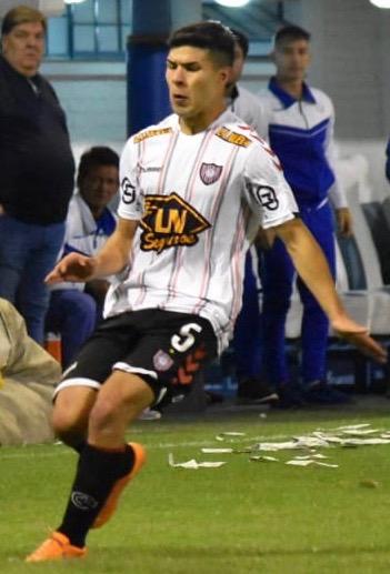 Luciano Gastón Perdomo