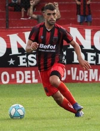 Marcelo Alejandro Lamas