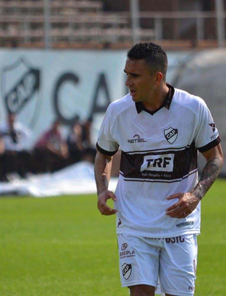 Marcelo Damián Vega