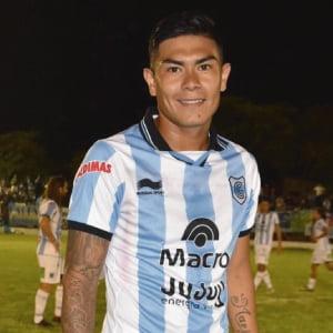 Rodrigo Nicolás Morales