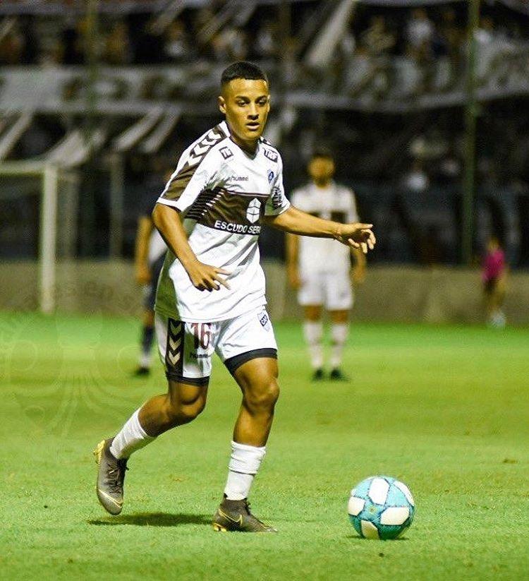 Tiago Asael Palacios