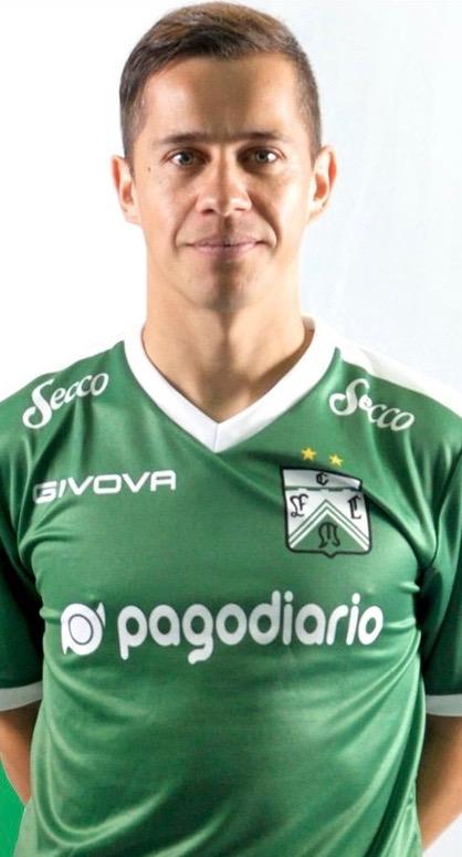 Walter Alejandro Busse