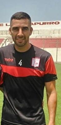 Facundo Martín Gómez