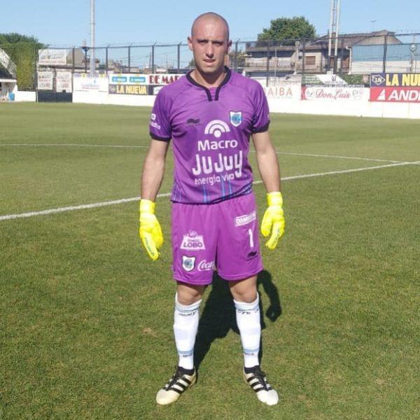 Gonzalo José Gómez