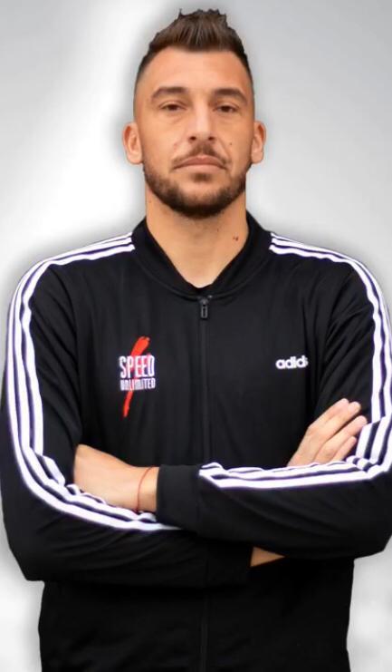 Gustavo Oscar Benítez