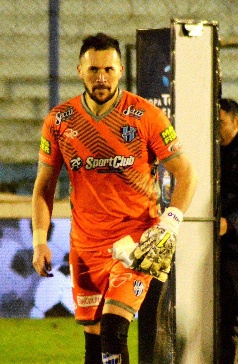 Horacio Martín Ramírez