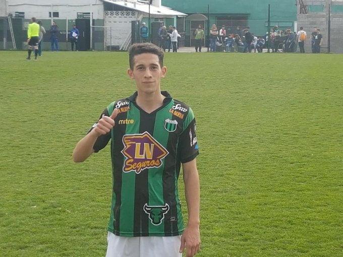 Lucas Fabrizio López