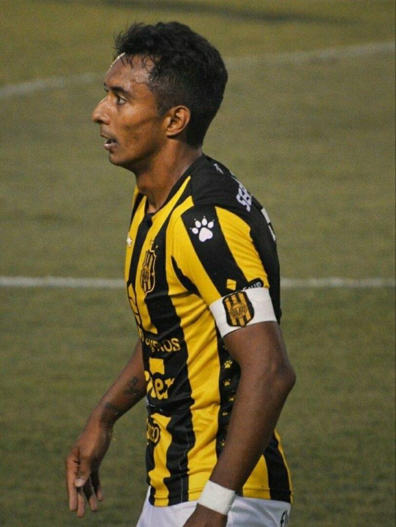 Rodrigo Exequiel Herrera