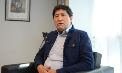 Hugo Flores- Jujuy