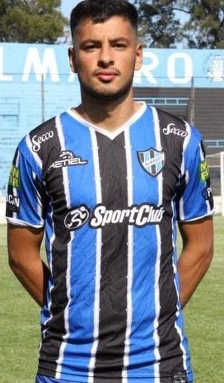 Brian Nicolás Ferreyra