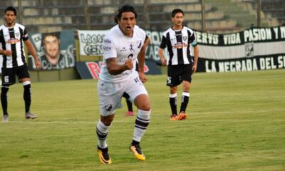 CENTRAL NORTE 2 - 1 CHACO FOR EVER