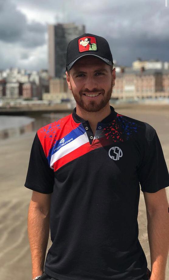 Agustín Ezequiel Llanos