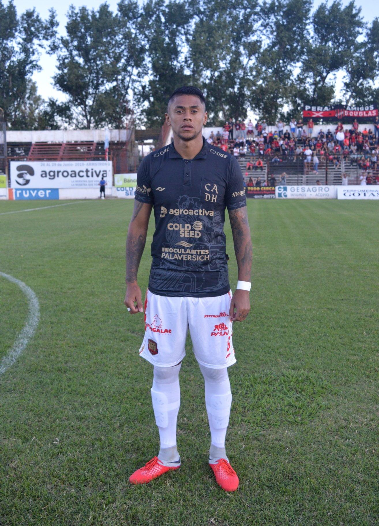 Brian Gonzalo Flores