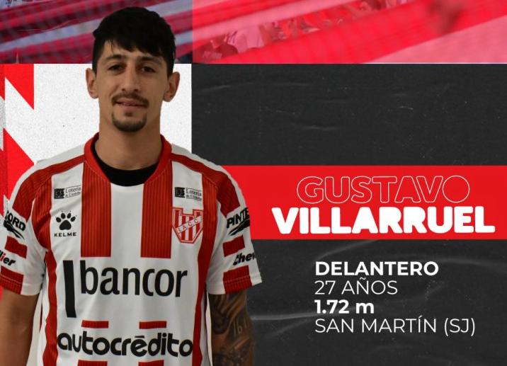 Gustavo Adrián Villarruel