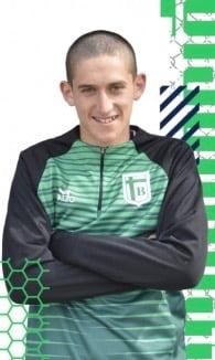 Lucas Alejandro Peludé