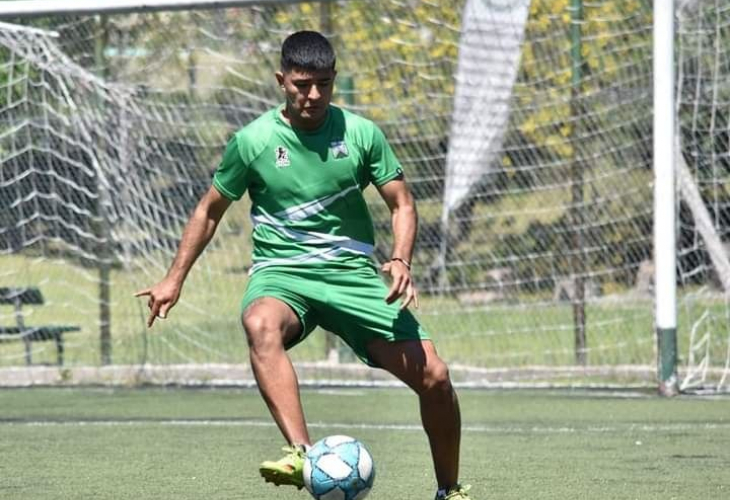 Cristian Nahuel Maidana
